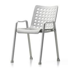 Landi Chair by Vitra - Hans Coray