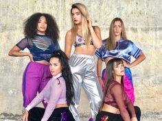 Lola Indigo, Ya no quiero na Pink Flamingos, Sexy Outfits, Indigo, Fangirl, Songs, Clothes, Women, Room, Fashion