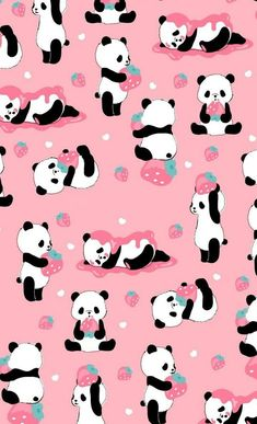 Pandas in Different Poses they are to Cute.🐼❤️🐼 Pandas in Different Poses they are to Cute. Panda Wallpaper Iphone, Cute Panda Wallpaper, Bear Wallpaper, Kawaii Wallpaper, Cute Wallpaper Backgrounds, Animal Wallpaper, Galaxy Wallpaper, Disney Wallpaper, Wall Wallpaper