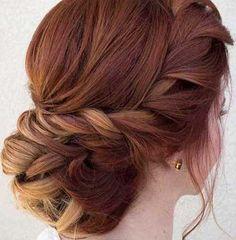 Bridesmaid Hairstyle | Long Hairstyles 2015 & Long Haircuts 2015