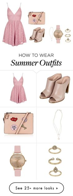 """Topshop outfit"" by sara-stylee on Polyvore featuring Topshop"