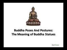 Resultado de imagen de buddha pictures and meanings