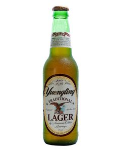 Yuengling  The oldest operating brewery in the U.S.A. has survived wars, prohibition, and 181 years in Philadelphia. Why? Because their beer tastes good, and doesn't cost a lot of money. What else do you need to know?—STAN PARISH  *had it!