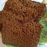 Banana Bread, Desserts, Advent, Breads, Gingerbread Loaf Recipe, Raspberry Bush, Real Simple, Christmas, Tailgate Desserts