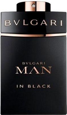 fc98e0f024c Bvlgari Man In Black Bvlgari Eau De Perfume For Men 60 ml Bvlgari Black  Cologne