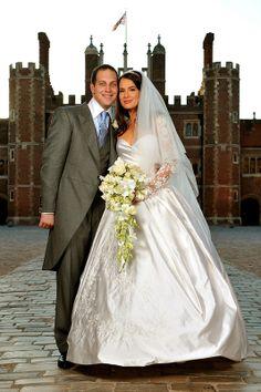 ru_royalty: Королевские и аристократические свадьбы XX и XXI веков