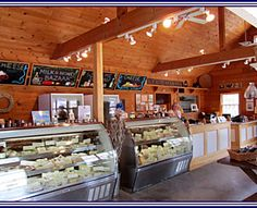 Milk & Honey is an artisanal cheese and specialty foods market in historic Tiverton Four Corners. They have over 100 varieties of cheese with new items added weekly. Bellevue Wine is using their delicious cheese for our tastings and gift baskets