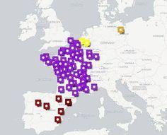 """Αντιγραφάκιας: Η """"Ολονυχτία"""" των Γάλλων μεταλαμπαδεύεται σε όλη τ..."""