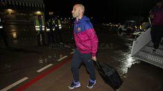 El viaje del Barça para jugar contra el Villarreal | FC Barcelona