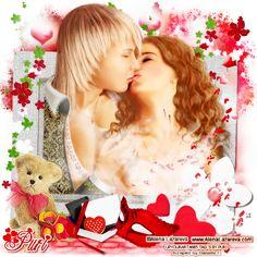 """MI RINCÓN GÓTICO: CT DANIELA E, """"Love Valentine"""""""