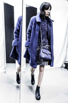 See the Lanvin pre-autumn/winter 2015 collection