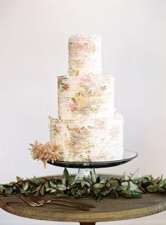 Cake.  Photo [by Eric Kelley]