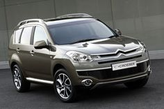 Photo Citroen C-Crosser used. Specification and photo Citroen C-Crosser. Auto models Photos, and Specs Psa Peugeot Citroen, Commercial Van, Engines For Sale, Car Hd, Ford, Gt Cars, Latest Cars, Automotive Design, Cars And Motorcycles