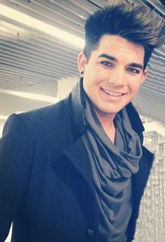 Twitter / xadamsbabex: #GlambertOffline how many #RT's ... Ahhhhhh he's so hot and attractive <3