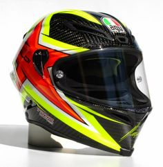 Agv PistaGP L.Fittipaldi 2014 by Tato Designs