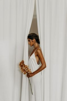 The Stevie dress | Lena Medoyeff | Bridal | Portland, Oregon | Photography by Benjamin Holtrop