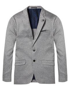 Daddy jacket for wedding.