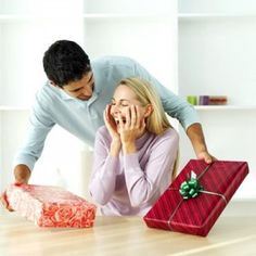 Ideas for Romantic Birthday Presents for your Girlfriend