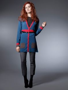 HAWICK CASHMERE of Scotland | LADIES AW 2012-13 - Luxury Cashmere made in Scotland