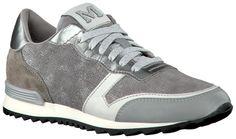 Grijze Maripé Sneakers 20452