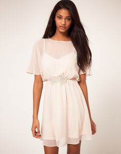 I have to buy this dress.