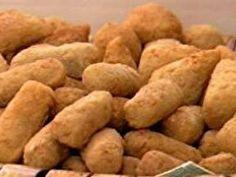 Coxinha, Rissoles, Croquetes, Bolinhas de Queijo de Soja - Foto de Mais Você na TV