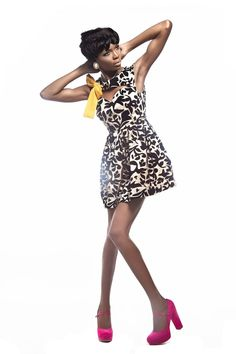 African Designer Spo