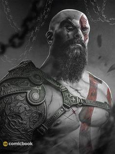 Um Kratos perfeito?