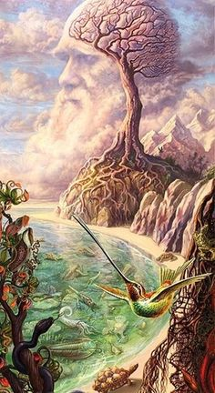 Mind Blowing Surreal Paintings (32)