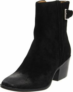 Nine West Women's Fletch Ankle Boot,Black Suede,10 M US Nine West http://www.amazon.com/dp/B007MFEZGQ/ref=cm_sw_r_pi_dp_pNoOtb1XM7GSN01K