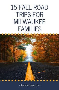 15 Fall Road Trips for Milwaukee Families Pike Lake, Different Types Of Animals, Autumn Scenery, Family Road Trips, Beach Picnic, Nature Center, Autumn Art, During The Summer, Milwaukee