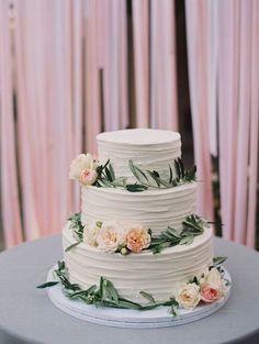 Wedding cake idea; photo: Diana McGregor