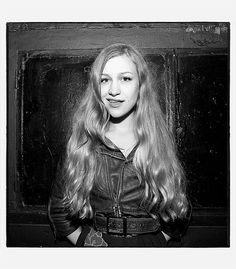 joanna newsom. renewed obsession.