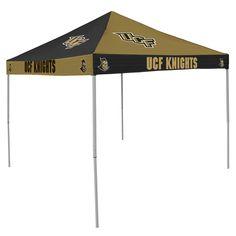 NCAA UCF Knights Chckrbrd Tent