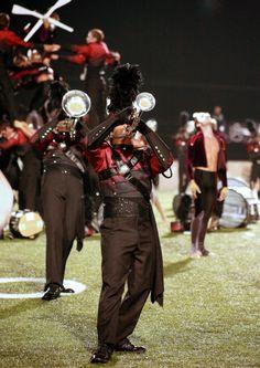Drum Corps 2014 | pchagnon images | Boston Crusaders