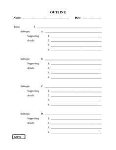 paragraph essay outline paragraph essay graphic organizer         or fill in a series of connected boxes or bubbles to graphically map  out the individual steps from Point A to Point B  Sequencing graphic  organizers are