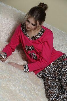 Kadın Pijama - Tozlu.com