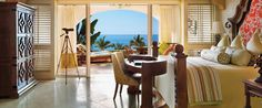4th Night FREE at One & Only Palmilla Resort in Los Cabos, Mexico + $200 in Resort Credits!