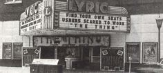 Theater marquee for The Thing From Another World Fiction Movies, Sci Fi Movies, Old Movies, Vintage Movies, Science Fiction, The Thing 1982, Who Goes There, Artist Film, Living In Boston