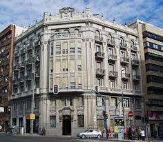 Resultado de imagen de avenida maisonnave alicante años 60
