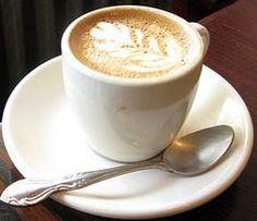 How to make a Caffè latte