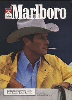 "realmensmoke: ""Marlboro Man..."