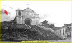 Iglesia del Calvario 1917