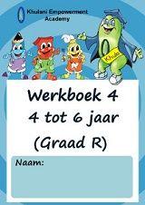 Graad R - Werkboeke Preschool Learning, Family Guy, Printables, Comics, Fictional Characters, Print Templates, Cartoons, Fantasy Characters, Comic