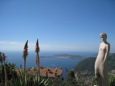 Walking and Cycling tours in France French Riviera - Self-guided walking tour around Gardens and Villas of the Côte d'Azur