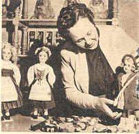 Rva Sikri Sarkki Vintage Dolls, Antique Dolls
