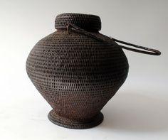 ifugao baskets | Classic Ifugao basket