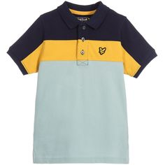 Shop our collection from designer Lyle & Scott for boys. Explore our vast array of Lyle & Scott clothing including; swimwear, coats & jackets, tracksuits and more. Lyle Scott, Pique Polo Shirt, Kids Online, Polo Ralph Lauren, Dark, Boys, Swimwear, Cotton, Mens Tops