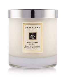 I love this fragrance. Jo Malone - Blackberry & Bay Home Candle