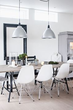 Interior Inspiration - Soft Greys (Grey is the new black).   See all our gorgeous grey picks here: http://www.lujo.co.nz/blogs/lujo-inspiration-blog/10054293-interior-inspiration-soft-grey